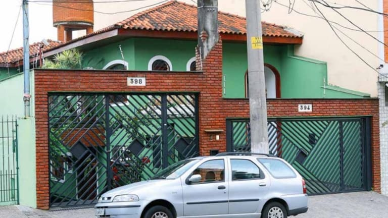 Imagem do imóvel ID-16217 na Rua Guararema, Bosque da Saúde, São Paulo - SP