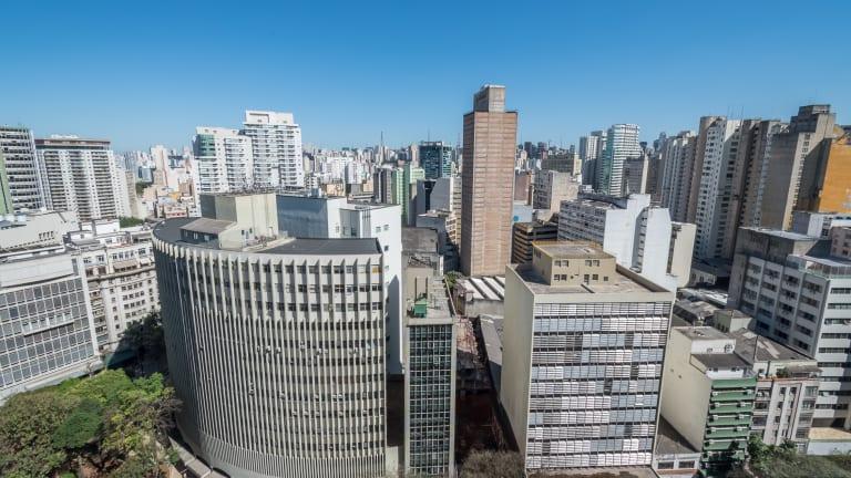 Imagem do imóvel ID-16596 na Rua da Consolação, República, São Paulo - SP
