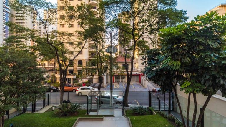 Imagem do imóvel ID-15685 na Rua Nova York, Brooklin, São Paulo - SP