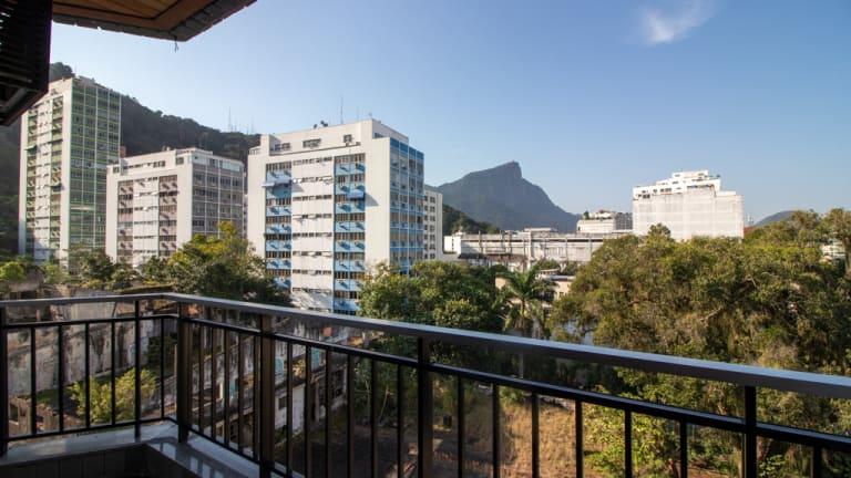 Imagem do imóvel ID-16336 na Rua Marquês de São Vicente, Gávea, Rio de Janeiro - RJ
