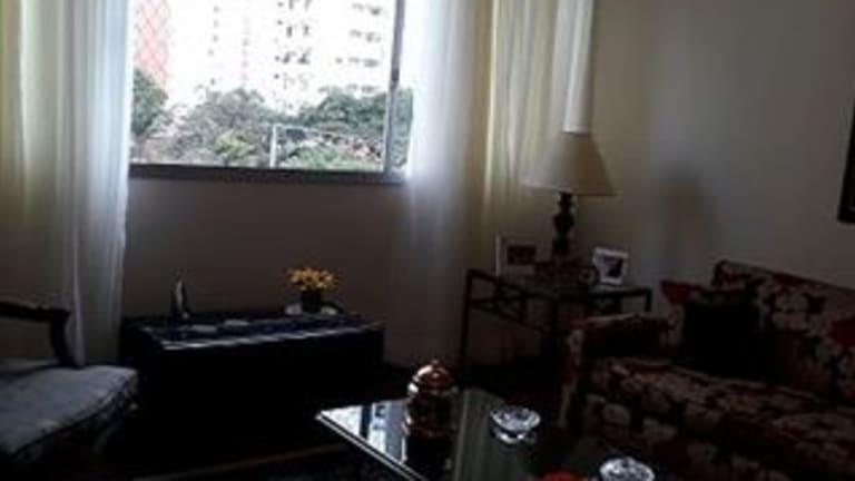 Imagem do imóvel ID-16537 na Rua Indiana, Brooklin, São Paulo - SP