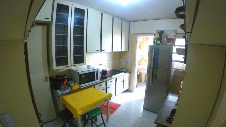 Imagem do imóvel ID-15177 na Rua Furnas, Brooklin, São Paulo - SP