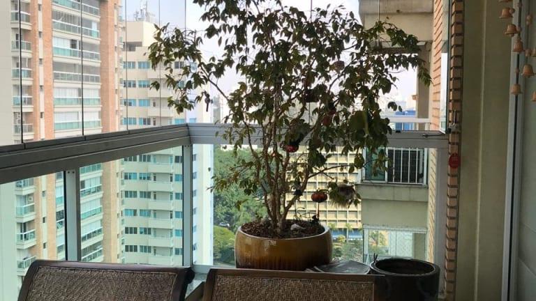 Imagem do imóvel ID-15179 na Rua Barão do Triunfo, Brooklin, São Paulo - SP