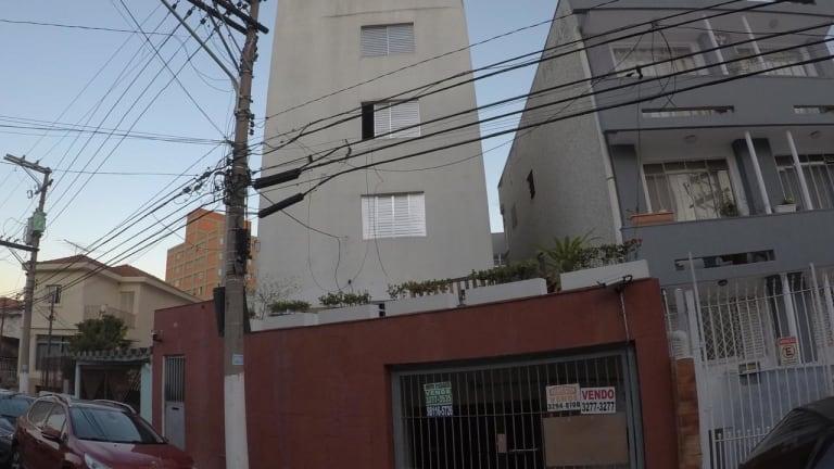 Imagem do imóvel ID-16289 na Rua Santa Flora, Vila Monumento, São Paulo - SP