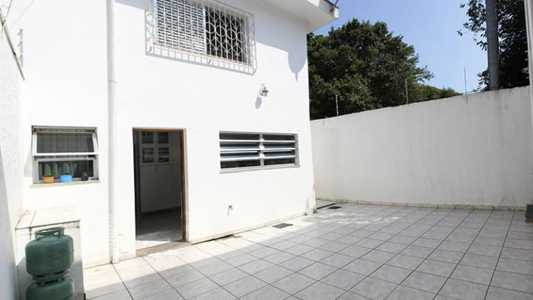 Imagem do imóvel ID-16705 na Rua Otávio Tarquínio de Sousa, Campo Belo, São Paulo - SP