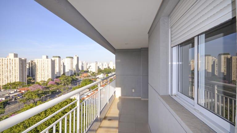 Imagem do imóvel ID-15769 na Rua Soberana, Brooklin, São Paulo - SP
