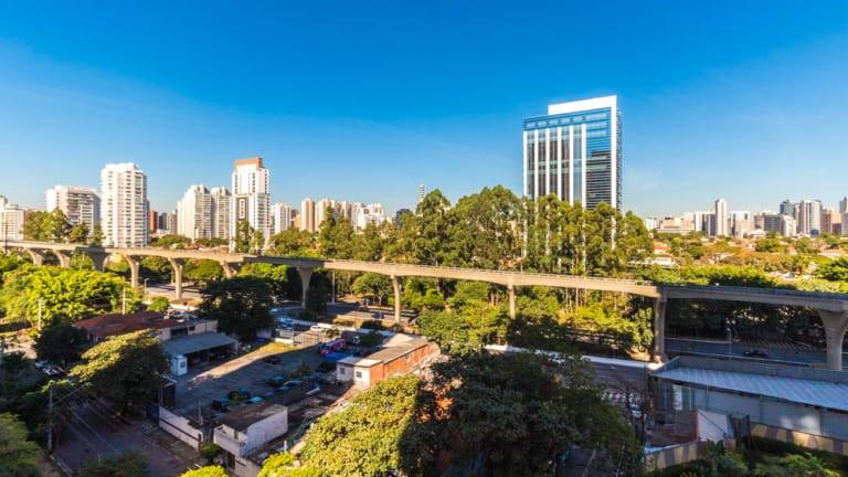 Imagem do imóvel ID-15504 na Rua Arizona, Cidade Monções, São Paulo - SP