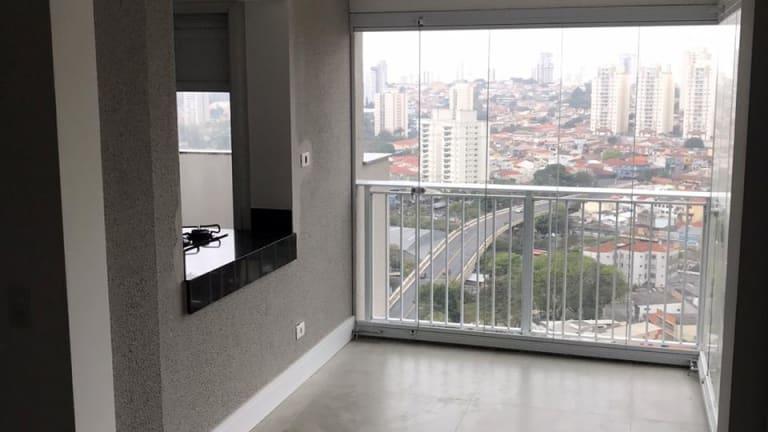 Imagem do imóvel ID-16400 na Rua Santo Irineu, Bosque da Saúde, São Paulo - SP