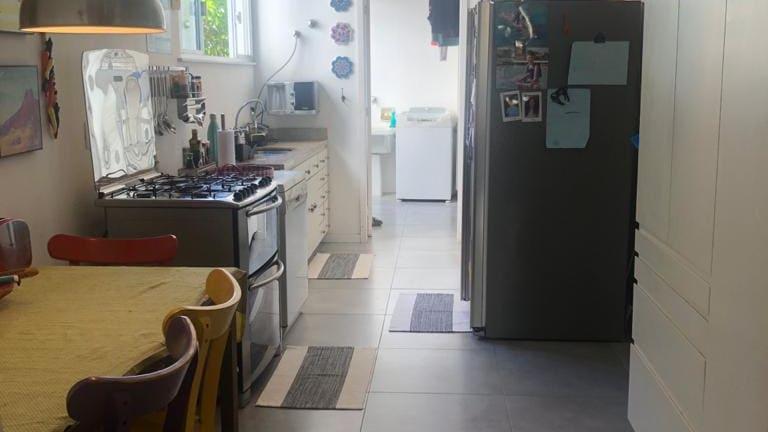 Imagem do imóvel ID-14939 na Rua João Borges, Gávea, Rio de Janeiro - RJ