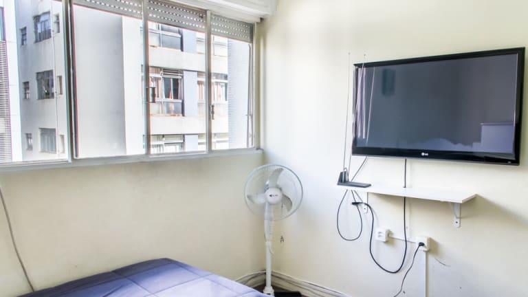 Imagem do imóvel ID-7278 na Rua General Jardim, Vila Buarque, São Paulo - SP