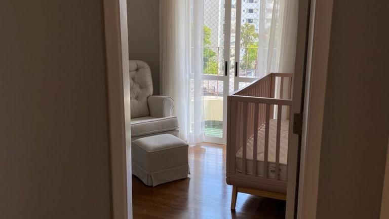 Imagem do imóvel ID-15233 na Avenida Portugal, Brooklin, São Paulo - SP