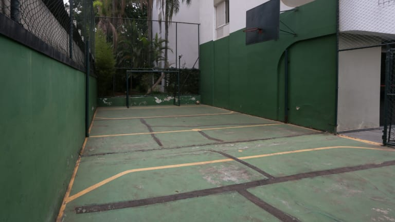 Imagem do imóvel ID-17196 na Rua Pensilvânia, Cidade Monções, São Paulo - SP