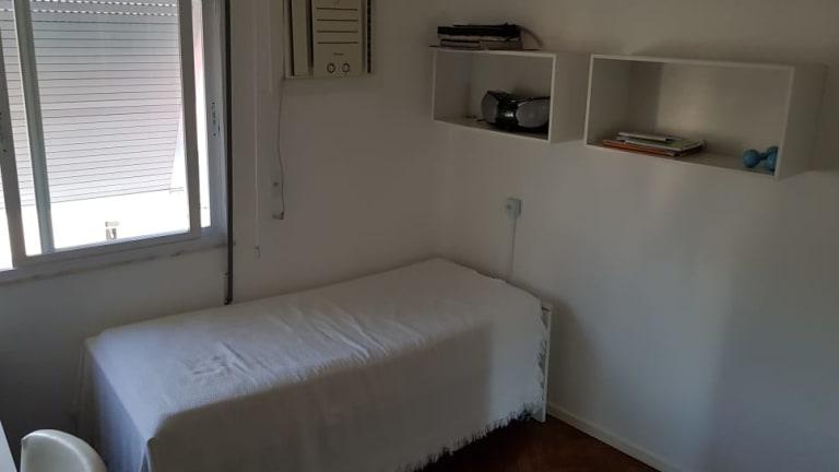 Imagem do imóvel ID-16402 na Rua das Laranjeiras, Laranjeiras, Rio de Janeiro - RJ