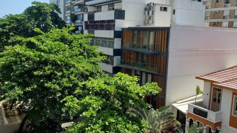 Imagem do imóvel ID-15707 na Avenida Atlântica, Copacabana, Rio de Janeiro - RJ