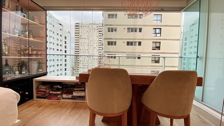Imagem do imóvel ID-15880 na Rua Guararapes, Brooklin, São Paulo - SP