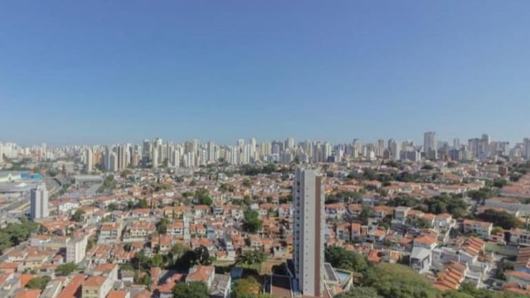 Imagem do imóvel ID-14839 na Rua Coronel Cabrita, Jardim da Gloria, São Paulo - SP