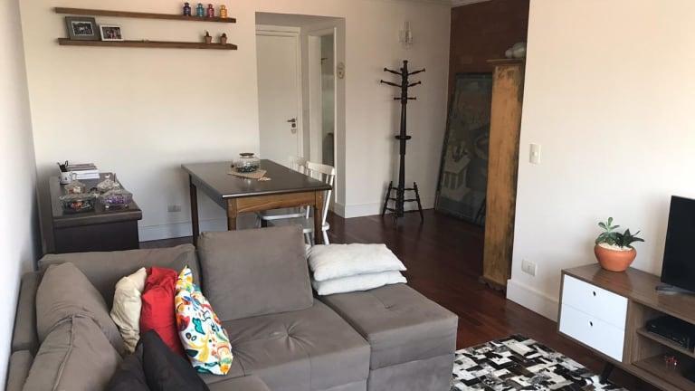 Imagem do imóvel ID-14633 na Rua Bela Flor, Vila Mariana, São Paulo - SP