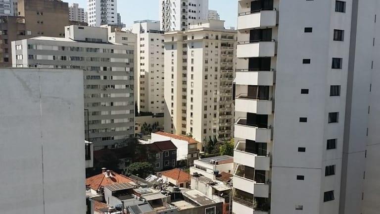 Imagem do imóvel ID-15098 na Alameda Joaquim Eugênio de Lima, Jardim Paulista, São Paulo - SP