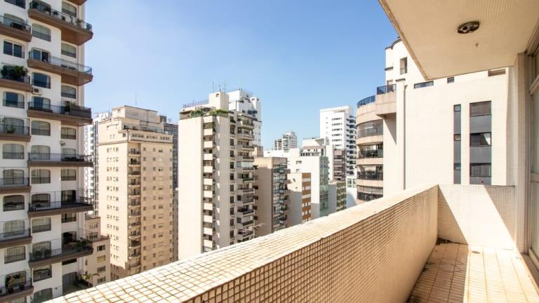 Imagem do imóvel ID-14569 na Rua Doutor Gabriel Dos Santos, Higienópolis, São Paulo - SP