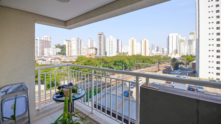 Imagem do imóvel ID-16945 na Rua Cônego Vicente Miguel Marino, Barra Funda, São Paulo - SP
