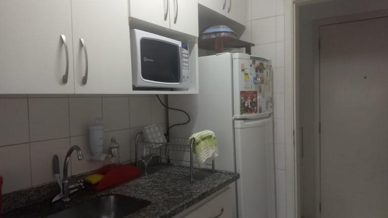 Imagem do imóvel ID-15690 na Rua Alexandre Leví, Cambuci, São Paulo - SP