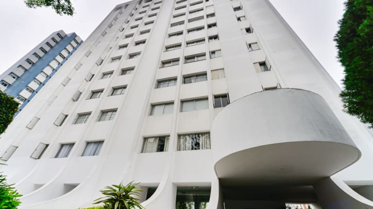 Imagem do imóvel ID-17325 na Avenida da Aclimação, Cambuci, São Paulo - SP