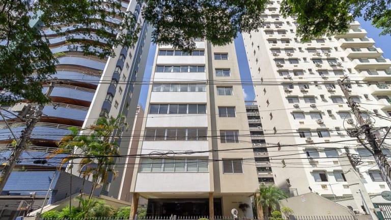 Imagem do imóvel ID-14705 na Rua Jesuíno Arruda, Itaim Bibi, São Paulo - SP