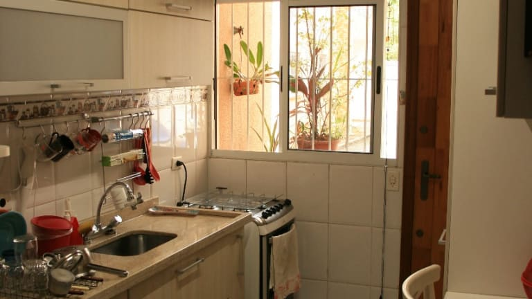 Imagem do imóvel ID-16138 na Rua Oliveira Lima, Cambuci, São Paulo - SP