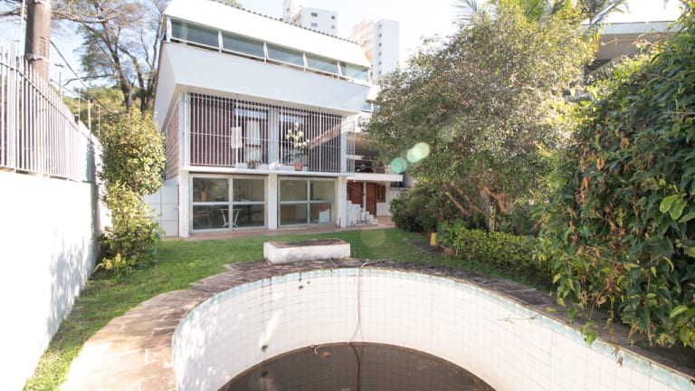 Imagem do imóvel ID-16640 na Rua Visconde de Indaiatuba, Alto da Lapa, São Paulo - SP