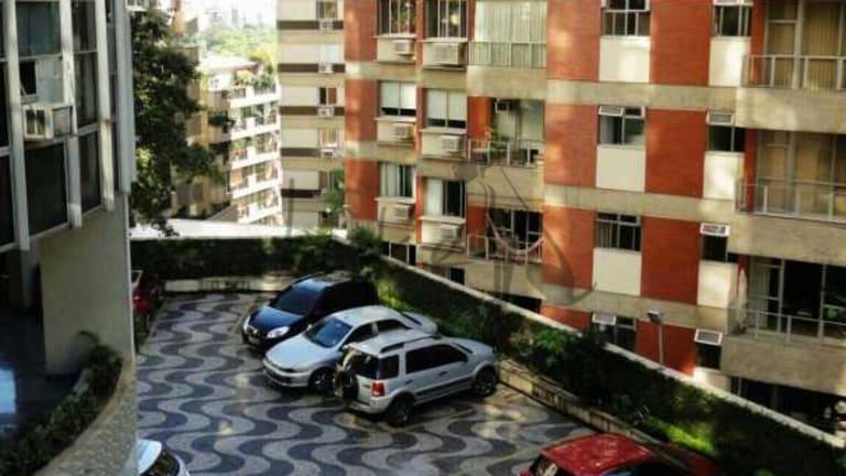 Imagem do imóvel ID-2789 na Rua Professor Gastão Bahiana, Lagoa, Rio de Janeiro - RJ