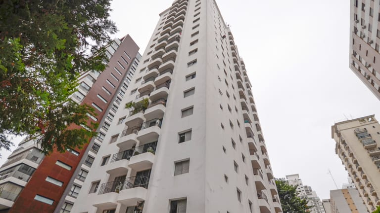 Imagem do imóvel ID-17520 na Rua Batataes, Jardim Paulista, São Paulo - SP