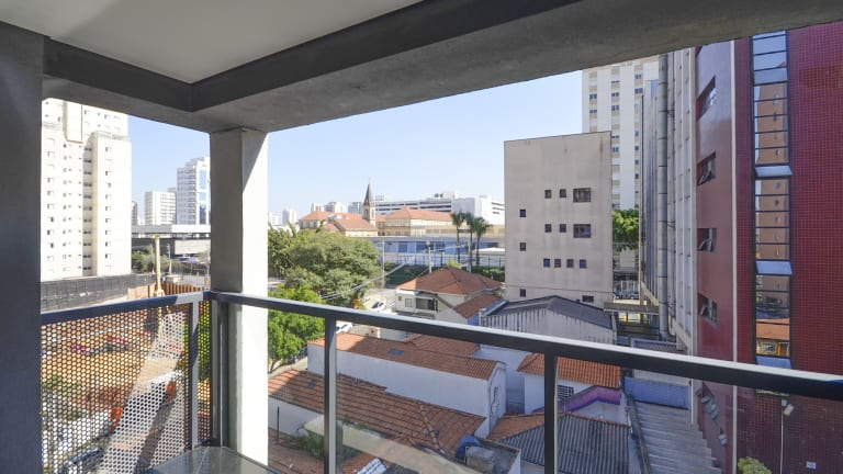 Imagem do imóvel ID-16104 na Rua Jorge Tibiriçá, Vila Mariana, São Paulo - SP
