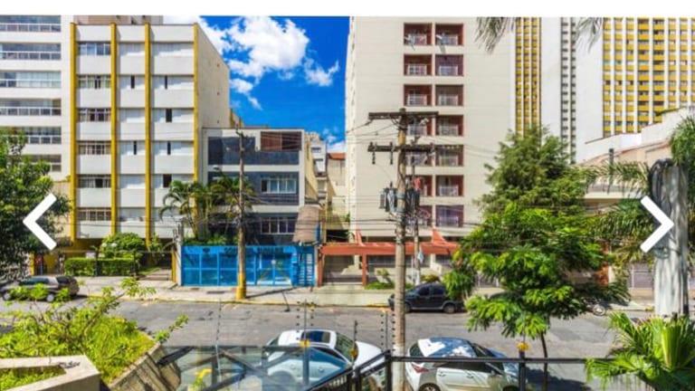 Imagem do imóvel ID-15199 na Rua Piracuama, Perdizes, São Paulo - SP