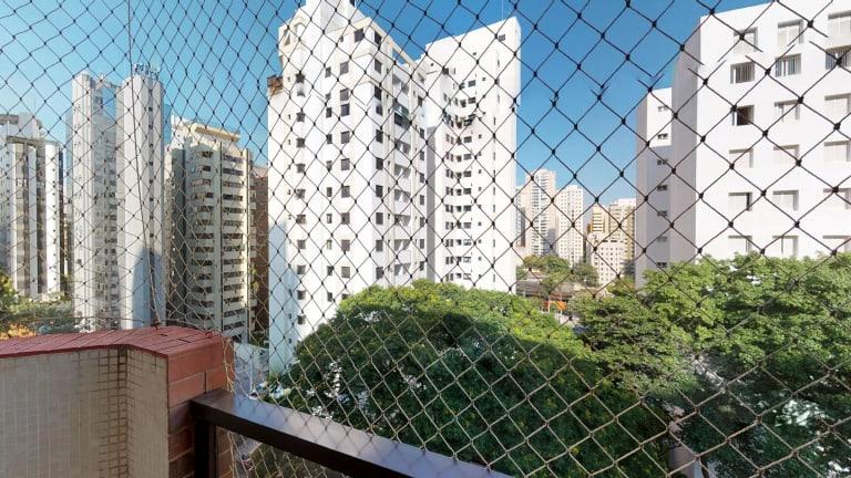 Imagem do imóvel ID-1515 na Rua Capitão Messías, Perdizes, São Paulo - SP