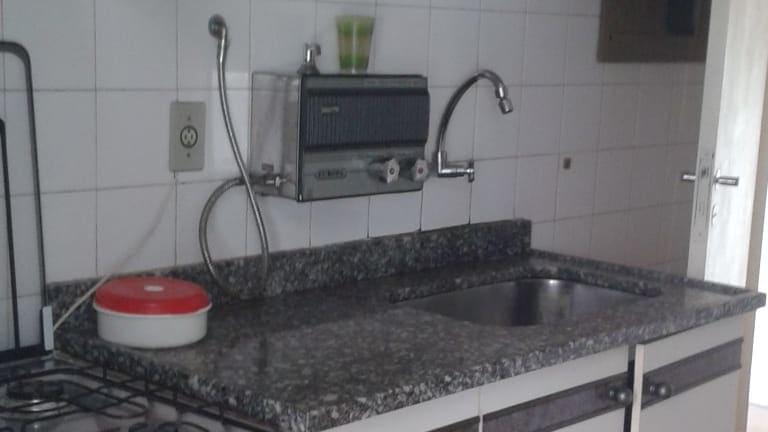 Imagem do imóvel ID-15757 na Avenida Barão de Valim, Campo Belo, São Paulo - SP