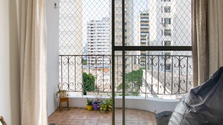 Imagem do imóvel ID-17028 na Rua Monte Alegre, Perdizes, São Paulo - SP
