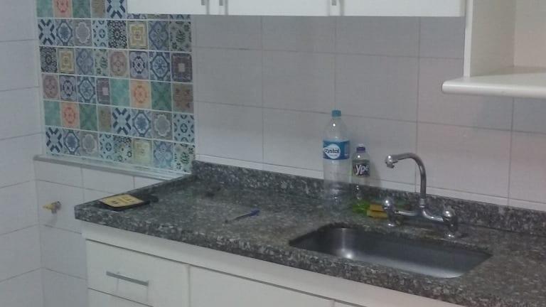 Imagem do imóvel ID-16203 na Rua Correia de Lemos, Chácara Inglesa, São Paulo - SP
