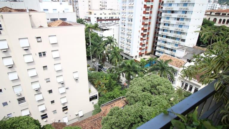 Imagem do imóvel ID-63 na Rua Senador Corrêa, Laranjeiras, Rio de Janeiro - RJ