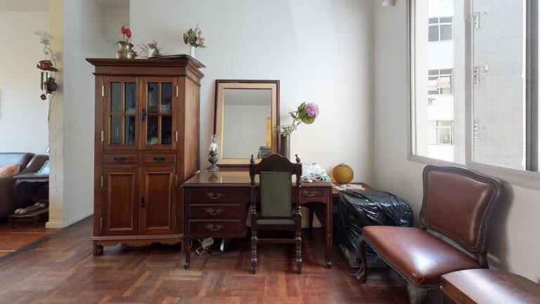 Imagem do imóvel ID-9485 na Rua Moura Brasil, Laranjeiras, Rio de Janeiro - RJ