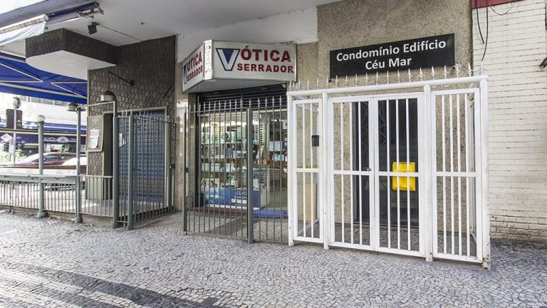 Imagem do imóvel ID-15503 na Rua Barata Ribeiro, Copacabana, Rio de Janeiro - RJ
