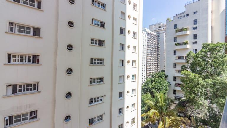 Imagem do imóvel ID-14691 na Alameda Ministro Rocha Azevedo, Jardim Paulista, São Paulo - SP