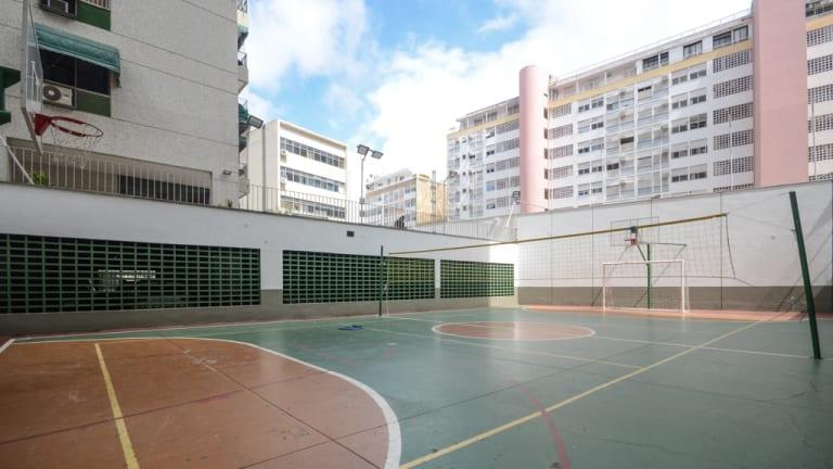 Imagem do imóvel ID-16759 na Rua Marquesa de Santos, Laranjeiras, Rio de Janeiro - RJ