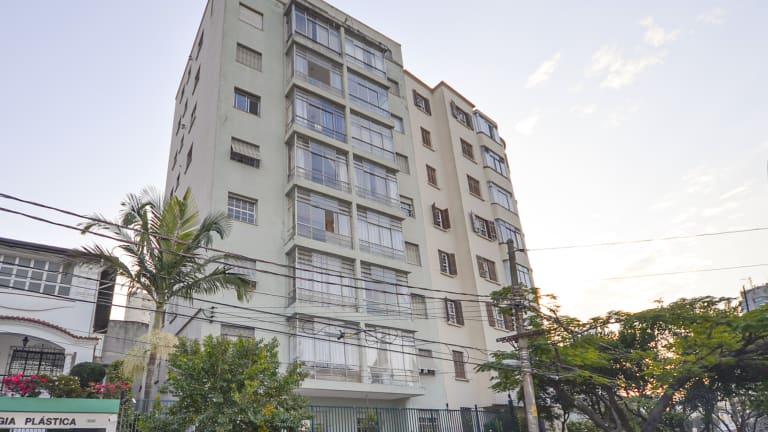 Imagem do imóvel ID-15861 na Avenida da Aclimação, Aclimação, São Paulo - SP