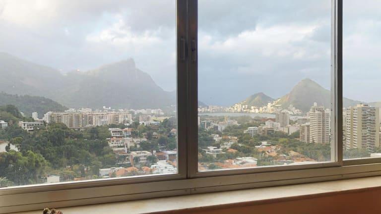 Imagem do imóvel ID-7019 na Rua Timóteo da Costa, Leblon, Rio de Janeiro - RJ