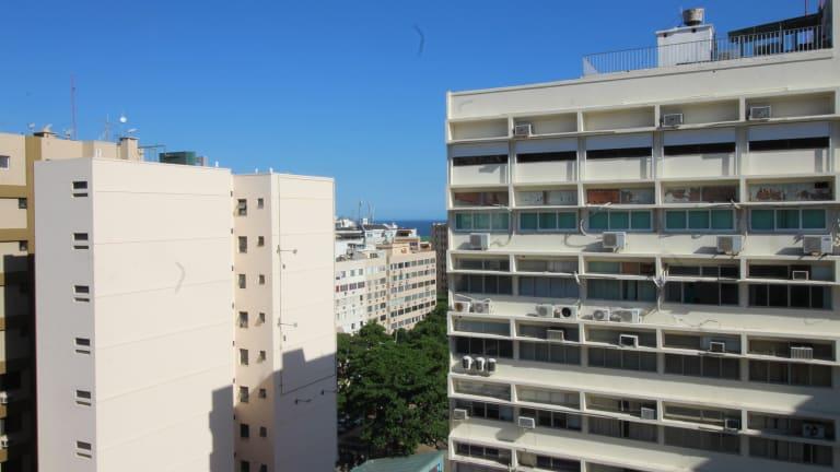 Imagem do imóvel ID-129 na Rua Barão da Torre, Ipanema, Rio de Janeiro - RJ