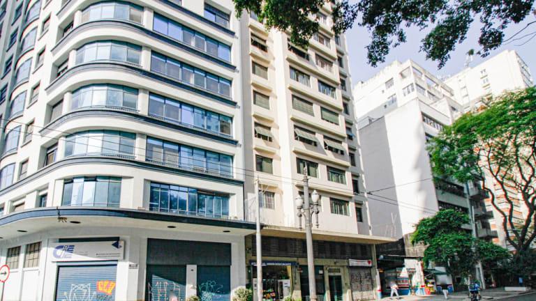 Imagem do imóvel ID-17646 na Rua Maria Paula, Bela Vista, São Paulo - SP
