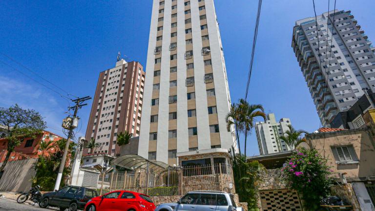 Imagem do imóvel ID-17458 na Rua Jureia, Chácara Inglesa, São Paulo - SP