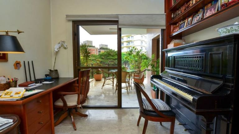 Imagem do imóvel ID-15839 na Rua Escobar Ortiz, Vila Nova Conceição, São Paulo - SP