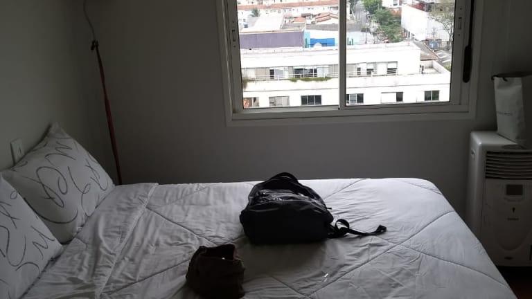 Imagem do imóvel ID-15650 na Rua Cabiúna, Campo Belo, São Paulo - SP