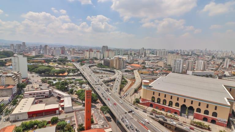 Imagem do imóvel ID-14638 na Rua Glicério, Liberdade, São Paulo - SP